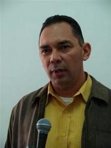 Diputado Carlos Ramos (UNT), miembro de la Comisión de Contraloría AN e impulsor de la Ley de Acceso a la Información Pública (Foto:Archivo)