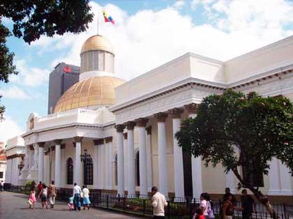 Se espera que dichas leyes estén aprobadas por la AN para el 2014