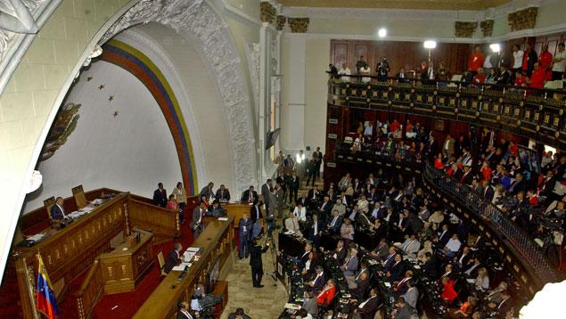 Los diputados de la oposición ratificaron que no votarán a favor de una Ley Habilitante