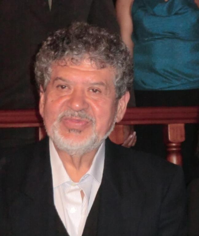 Orlando Trujillo Herrera
