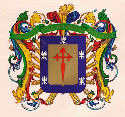 Escudo de la Ciudad de Mérida