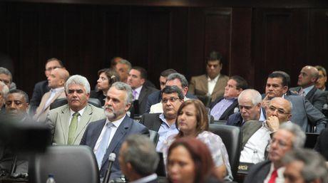 Diputados-Maria-Aranguren-Foto-Romero_NACIMA20131115_0175_6
