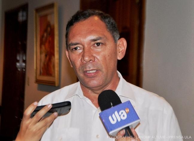 Carlos Ramos dijo que la nueva Asamblea Nacional podrá ejercer control sobre el poder ejecutivo (PCR)