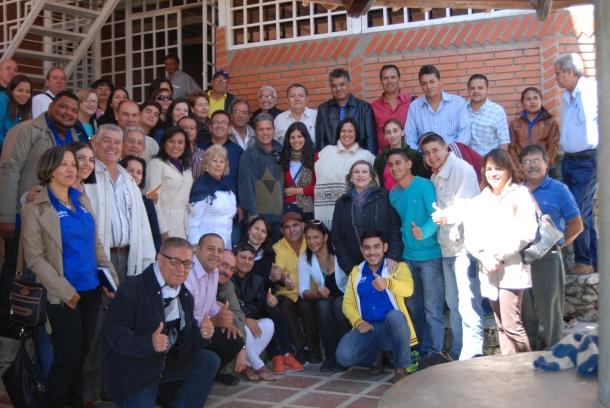 apoyo ciudadano a Carlos Ramos